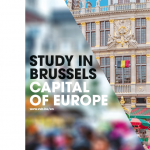 Study in Brussels